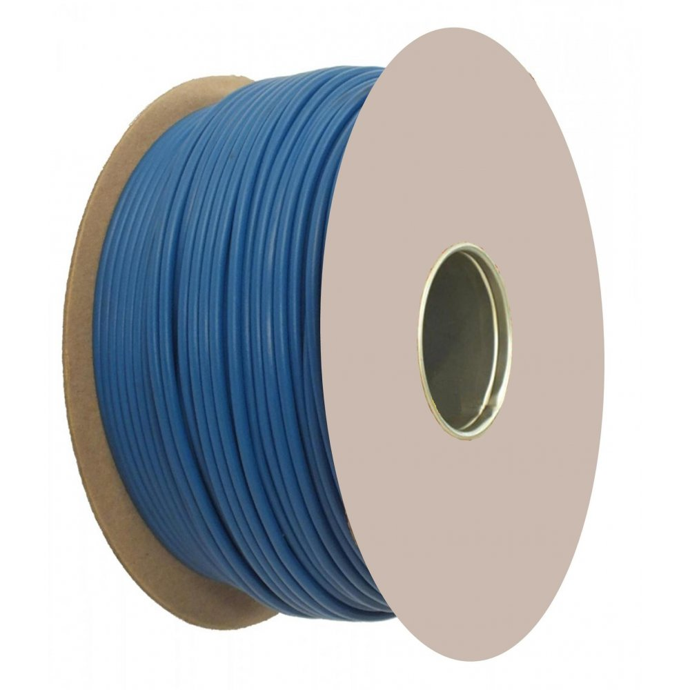 Arctic blue cable
