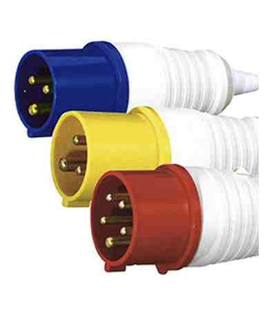 CeeForm Plug Colours