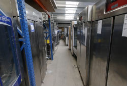 Roneford Catering Equipment - Charlton Mead