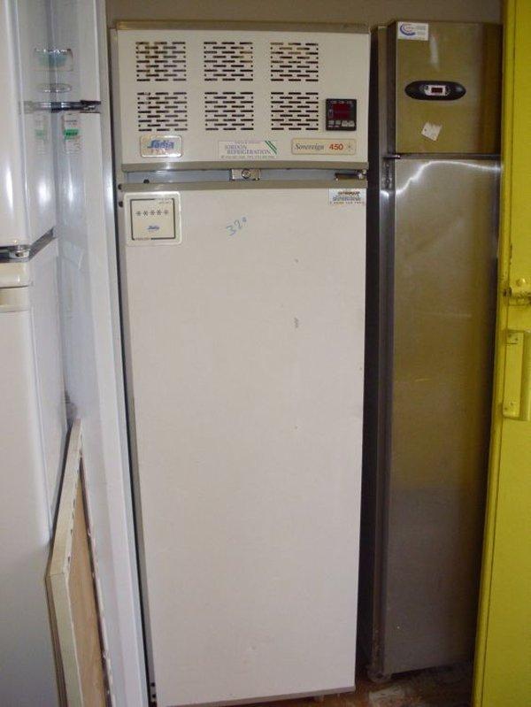 Sadia Sovereign 450 Freezer