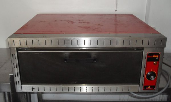 Hot Rock Oven Grill