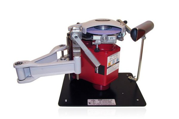 SSM II Skate Sharpener