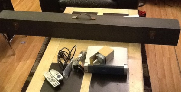 Sony LCD Projector  for sale