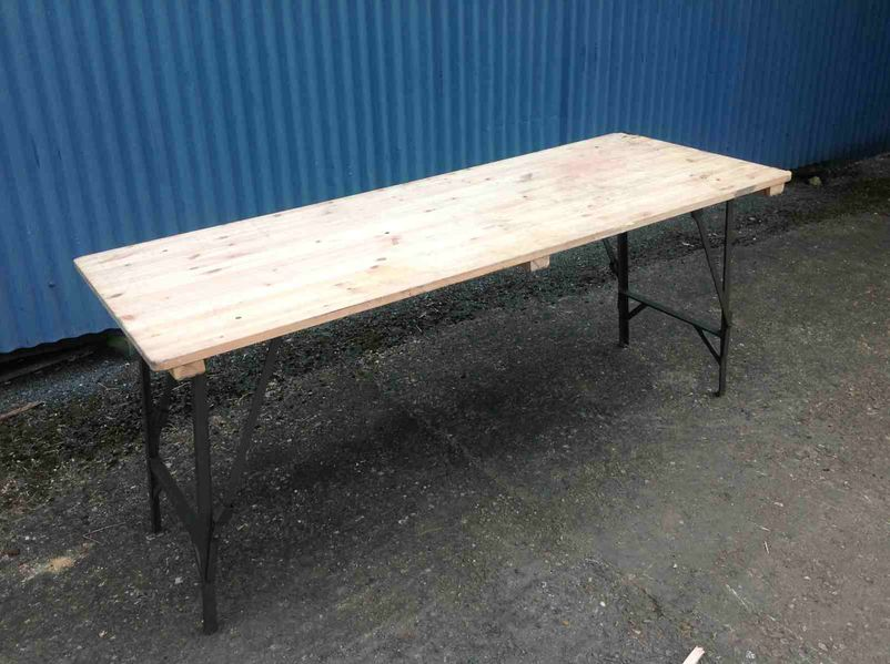Perfect Wooden folding tables for sale 802 x 599 · 78 kB · jpeg