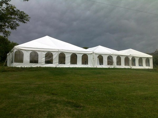 Marquee and Event Furniture Hire Company based Cornwall