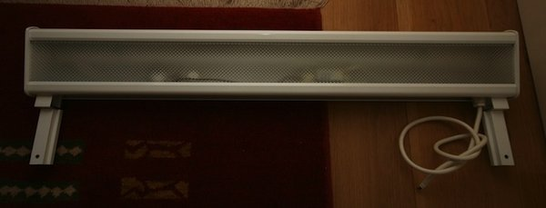 Buy Used Exhibition Panel / Sign Lights