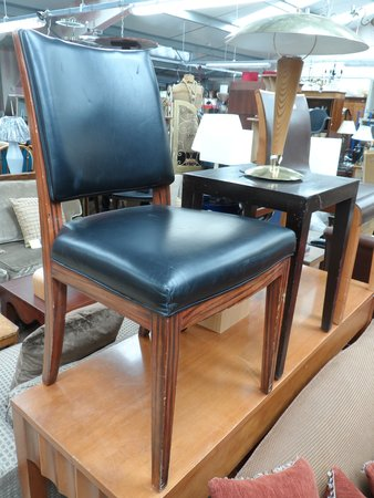 italian dining chairs