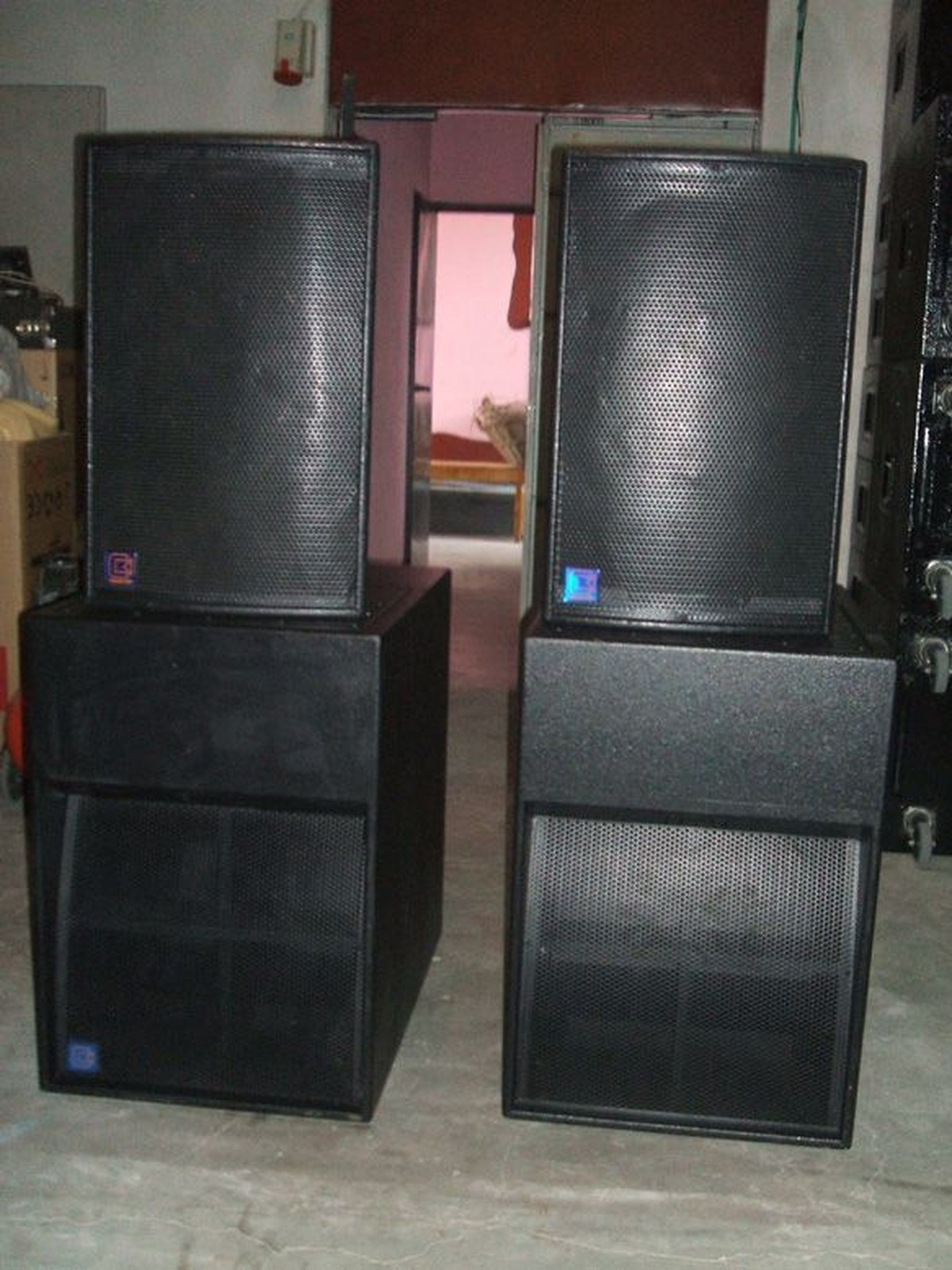 Used Sound Systems : secondhand sound and lighting equipment loudspeakers pa equipment celestion cxi speaker ~ Hamham.info Haus und Dekorationen