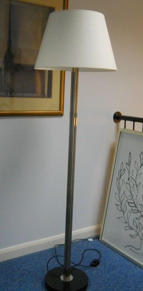 Used Art Deco Standard Lamps