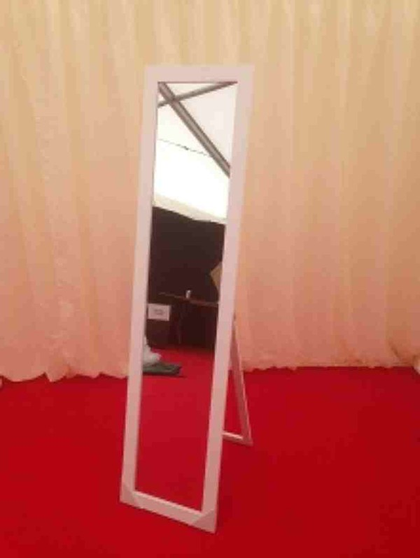 Floor standing mirror for sale