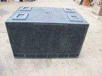 218 subwoofer speaker cabinets