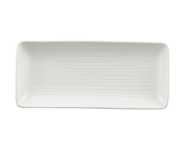 "Chefs Tray Rectangular  10½""x 4¾"""