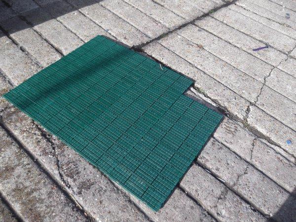 Portapath flooring