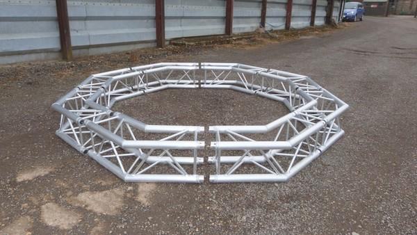 Octagon Lite pro 290-4 cord