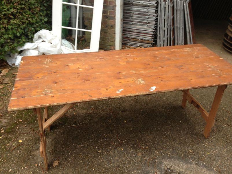 Delightful Brilliant Used Trestle Tables For Sale 802 X 602 · 96 KB · Jpeg
