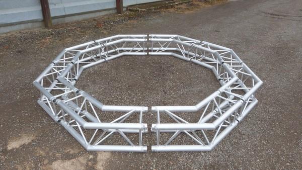 Octagon Corners Lite pro 290-4 cord