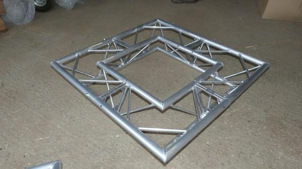 square trussing
