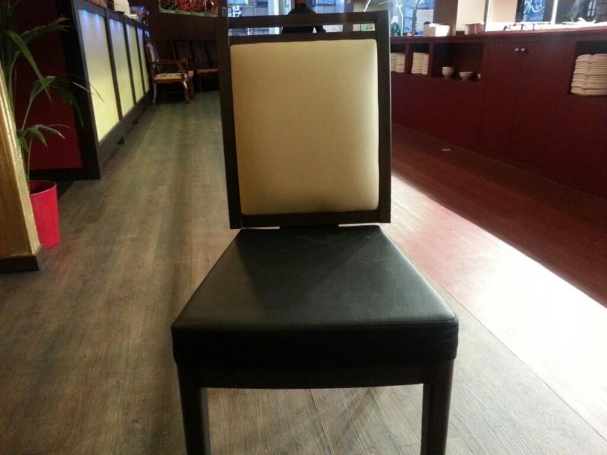Secondhand Hotel Furniture Dining Chairs 40x Restaurant Dining Chair Warwickshire