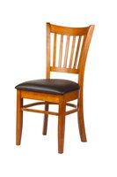 Cambridge Dirty Oak Dining Chair