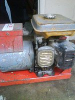 Used 2 Kva generator