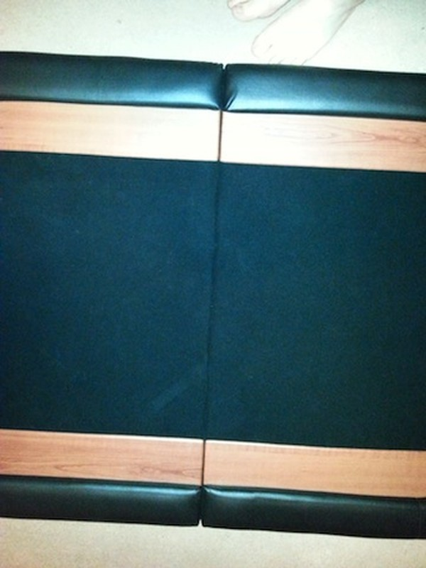 Buy 2 Sets of Professional Poker Table Tops