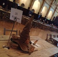 Harry Potter sorting hats for sale