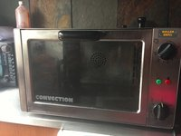 Buy Used Electric Convection Oven Roller Grill FC26