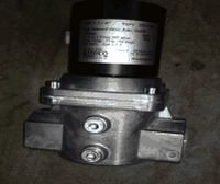 Gas solenoid valve for sale