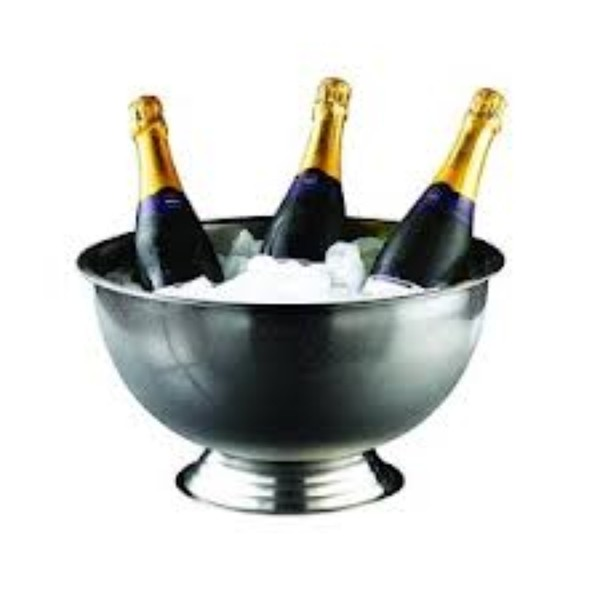champagne bowl for sale