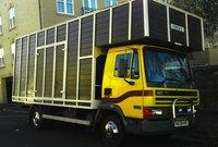 fa 45.150 Leyland DAF Horsebox for sale