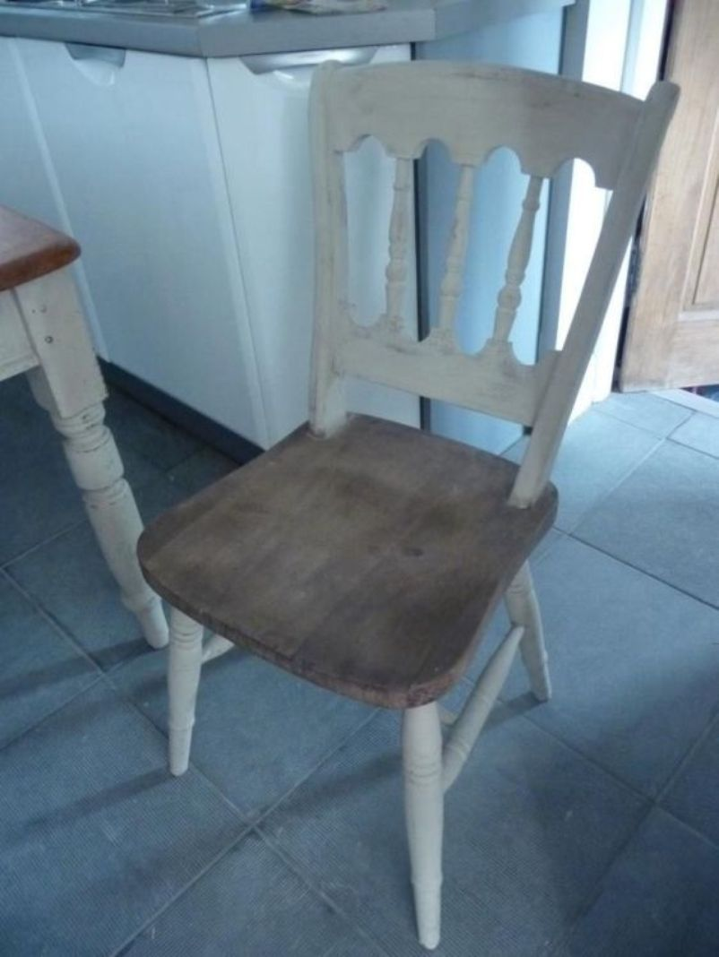 Kitchen Chairs: Used Kitchen Table And Chairs