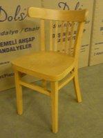 Beech Cafe Chair