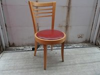 Used cafe chairs