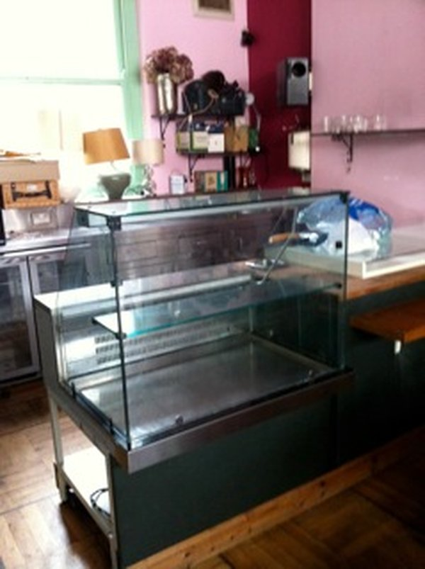 shop chiller display for sale
