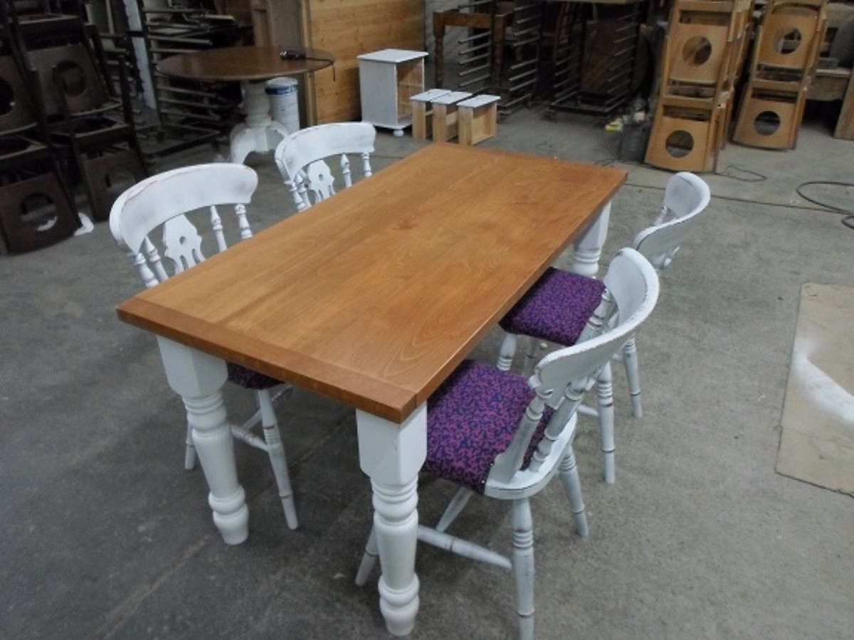 Secondhand Vintage and Reclaimed | Shabby Chic Furniture | Shabby ...