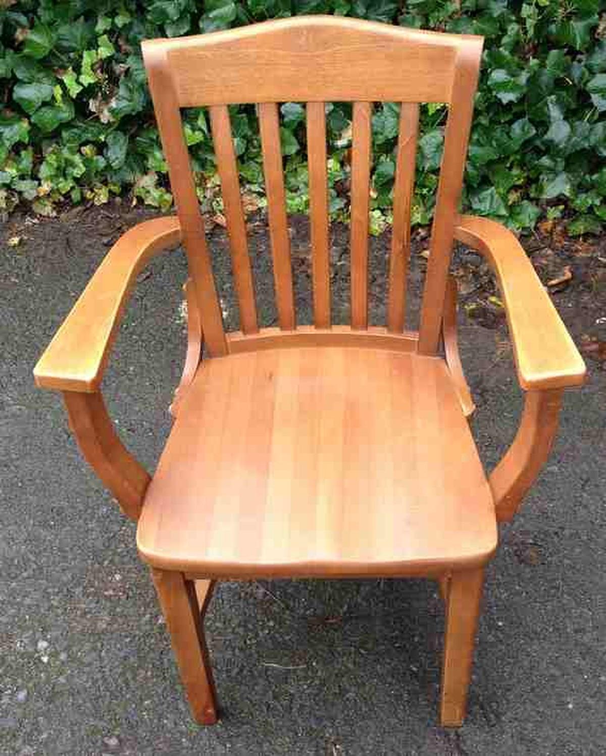 Secondhand Hotel Furniture Restaurant Chairs 12x Chairs Chippenham Wiltshire