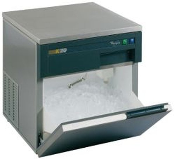 Whirlpool K20 Ice Maker Machine