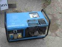 2.4kva Honda Generator