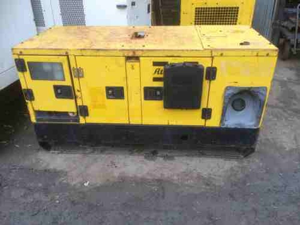 20kva Super Silent Generator