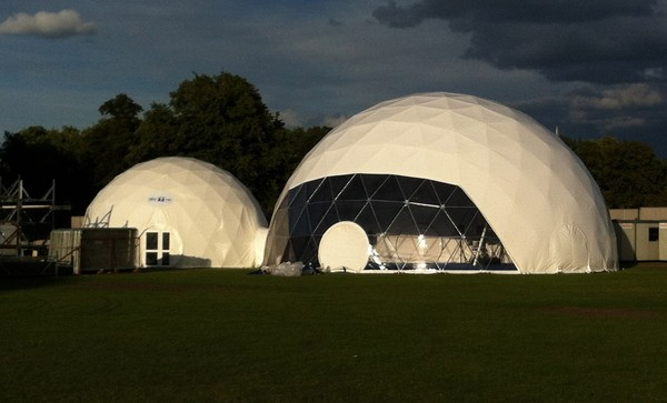 60ft Event Dome (18m Diameter) for sale