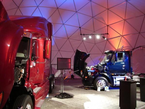Buy 60ft Event Dome (18m Diameter)