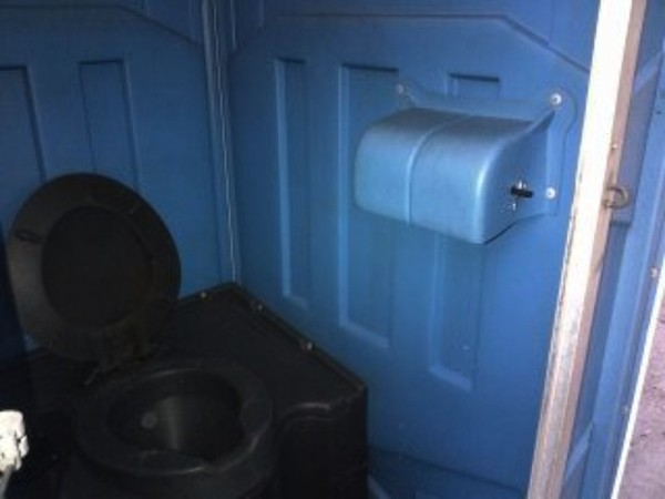 Reconditioned Portable Toilets