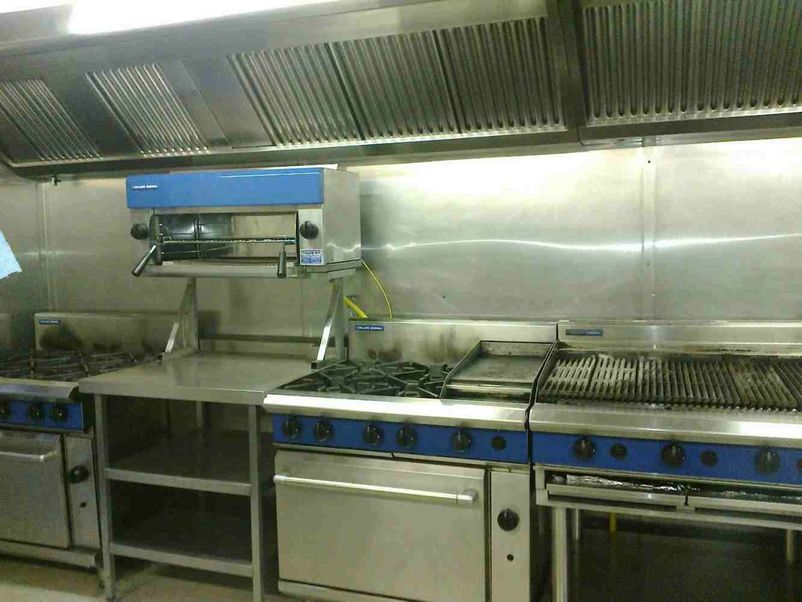 Equipment  Used Restaurant Equipment  Commercial Kitchen Equipment ...
