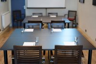 6 Conference Tables With Removable Legs