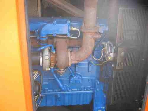 Perkins Diesel Generator Engin