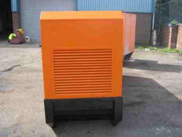 Super Slient Diesel Generator