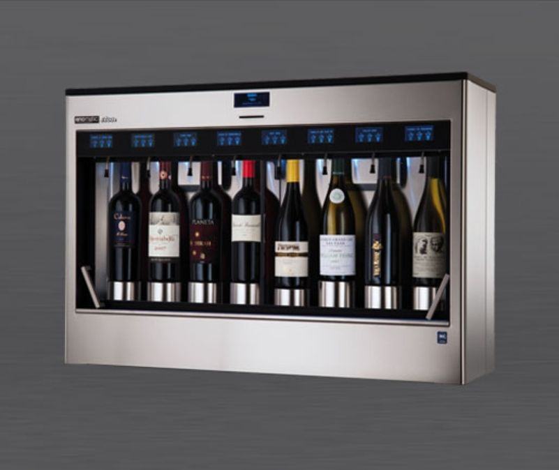 Secondhand Catering Equipment Drinks Fridges Enomatic