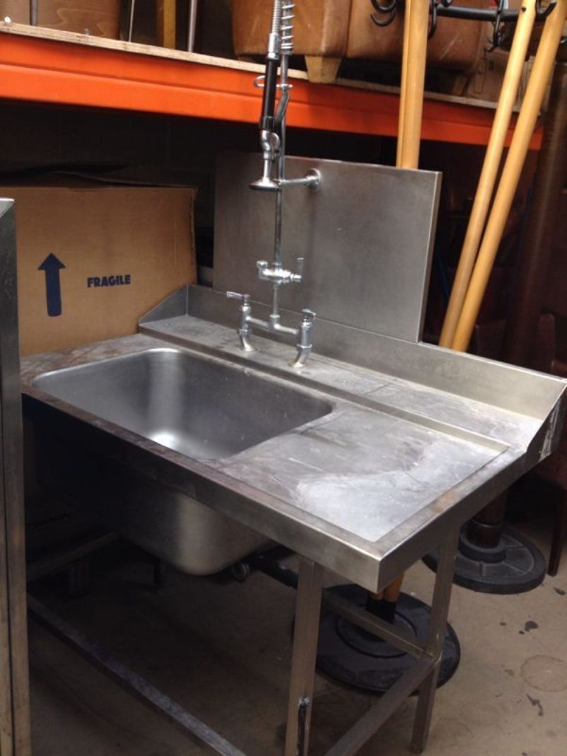 Table Top Dishwasher London : Stainless Steel Dishwasher: Used Stainless Steel Dishwasher For Sale