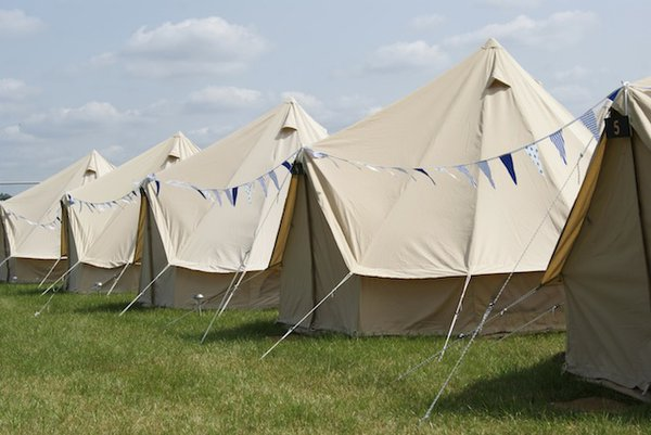Boutique Bell Tent Company for sale