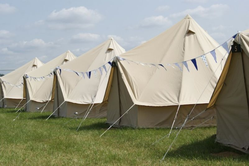 Curlew Secondhand Marquees Marquee Hire Boutique